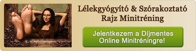 Kattints ide, és jelentkezz az Online Lélekgyógyító Rajz Minitréningre most díjtalanul!