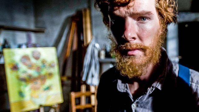 Van Gogh film