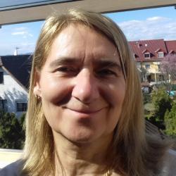 Nádasdiné Horváth Kinga avatar