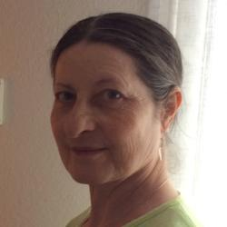 Streéb Mária avatar