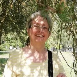 Megay Adrienne Éva avatar