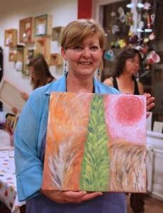 Kreatív Boldogság Műhely - Inspiráló nők