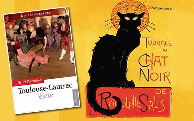 Toulouse-Lautrec élete