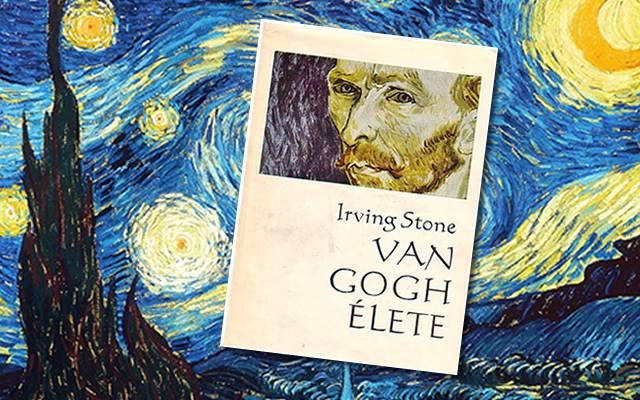 Irving Stone: Van Gogh élete