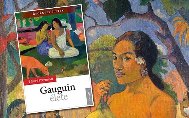 Gauguin élete