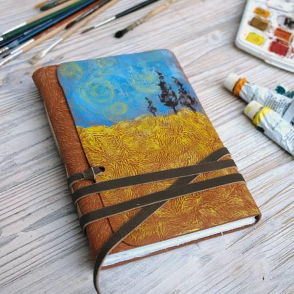 Festett napló