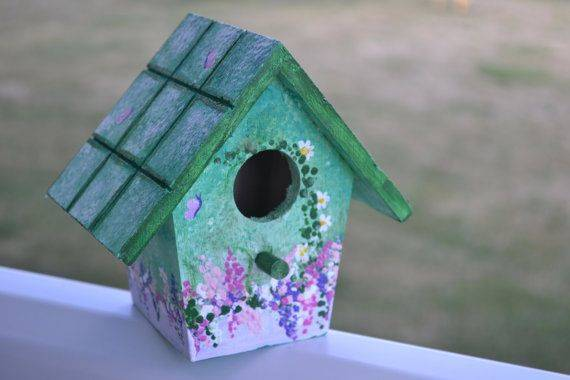Festett madáretető