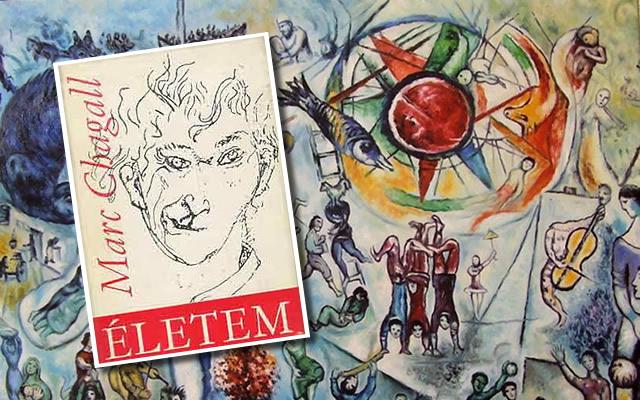 Marc Chagall: Életem