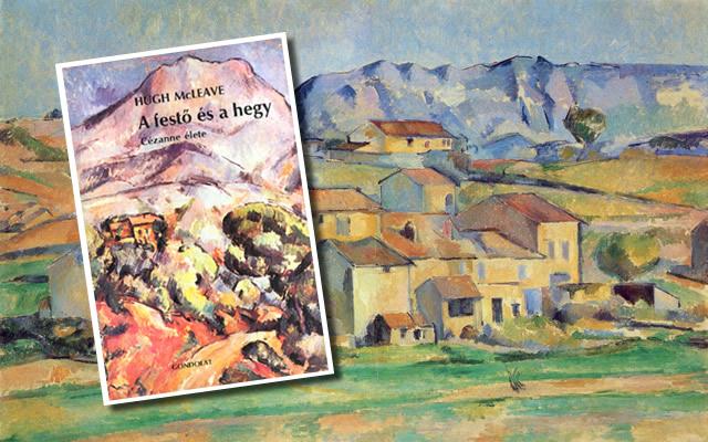Hugh McLeave: A festő és a hegy