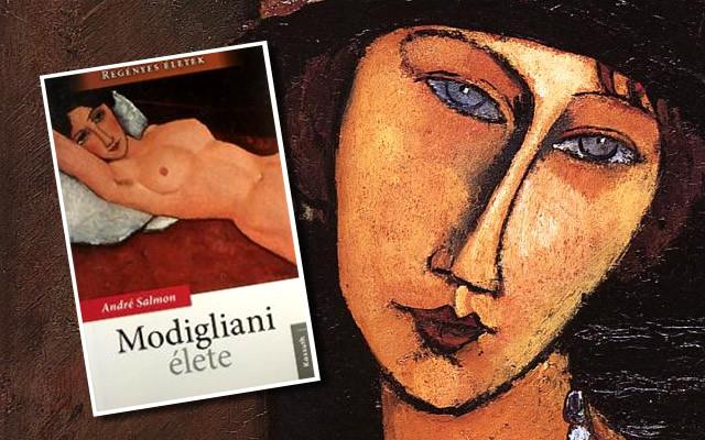 André Salmon: Modigliani élete