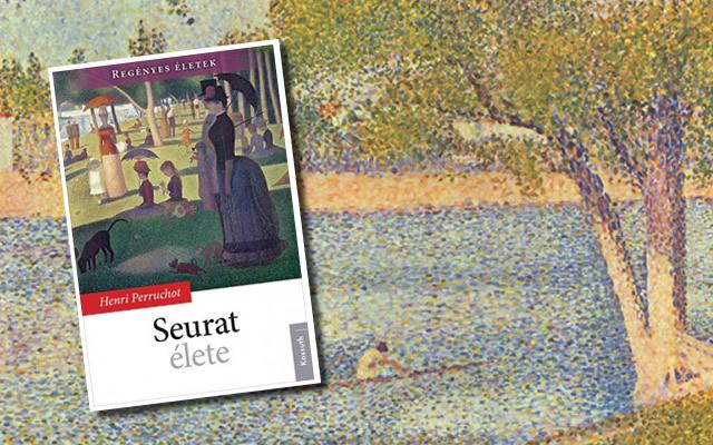 Henri Perruchot: Seurat élete