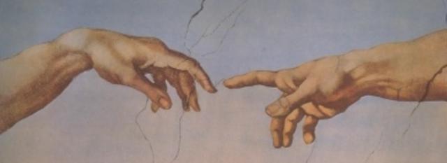 Sixtus-kápolna részlet