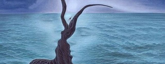 Octavio Ocampo szürrealizmus